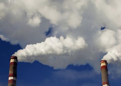 ZeoCem Eco - Rauchgasreinigung