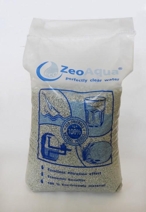 ZeoAqua - Aufbereitung von trinkwasser