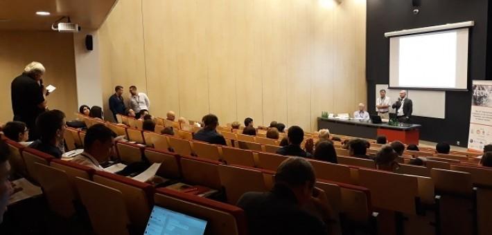 Konferenz Zeolite 2018