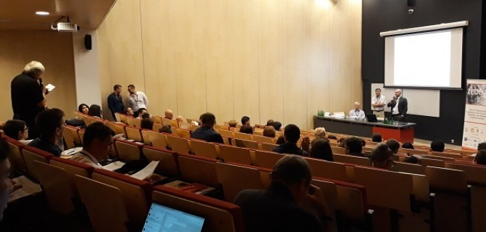 Konferencja Zeolite 2018