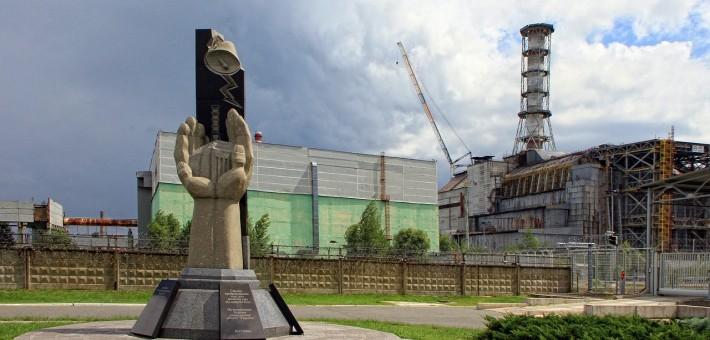 CHERNOBYL DISASTER, UA – 1986