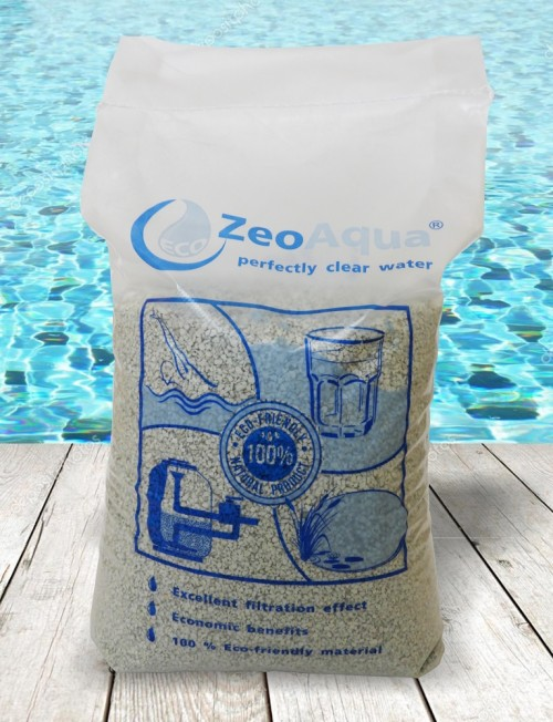 ZeoAqua - bazény